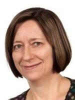 Nina Saarinen, KS Future Investin asiantuntija
